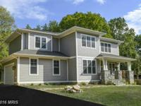 Beautiful new home w/ all bedrooms ensuite & walk-in