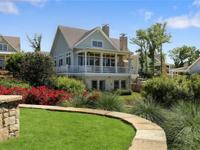 1200 acre private resort community on Cedar Creek.