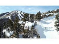 Gracious ski-in, ski-out home - located on Deer Valley