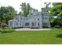 Claflin Manor sits on 3/4 acre of level property in