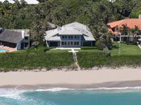 This Magnificent Direct Oceanfront Estate Is An