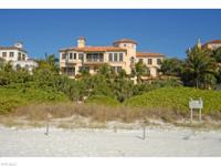 H.8606 - This extraordinary beachfront estate embodies