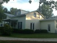 Available for sale by proprietor is our home in Atmore,