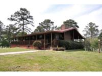 Absolutely Unbelievable!!! 48.7 acres with 2 HOMES. The