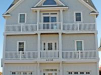 True Direct oceanfront, This luxury Cape Cod Style