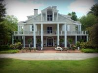 Beautiful home in the wine region of western NC. The