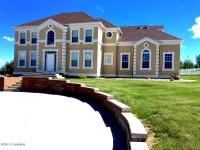 Executive Home completely Loaded!! Custom features