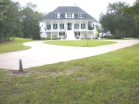 Equestrian estate on 8 beautiful acres, situated on May