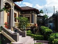 Casa Sanchez or 'The Mansion' is the most unique & most