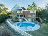 Presented for sale is a rare opportunity to live on a
