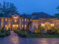 Elegant 5885 sq.ft, 6bd/5.1ba Custom built family home,