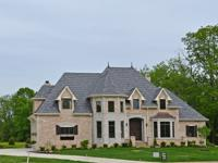 Luxury home on cul-de-sac in Oldfield! This is a