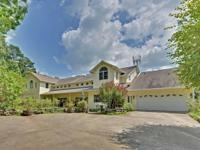 Here is a 48+ Acre Perfect Farm, Great 6BD/5.5BA Home