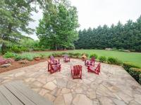 AUGUSTA NATIONAL-LIKE BACKYARD in sought after