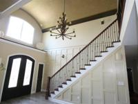 Spectacular 5,400 S.F. two story with stone exterior on
