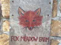 Experience Fox Meadow Farm the ultimate in gracious