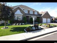 This magnificent home is detailed throughout with