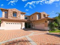 Elegant Toll Brothers popular Carlsbad model. This home