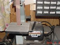This jointer belonged to my dad, when he died my