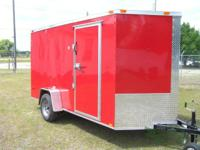 Call  today! Great price on this trailer READY IN Ft