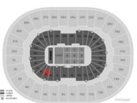 *Price is PER TICKET *Section 5L, Row T, Seats 5-10