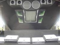 i have 6 jl audio 13w7,s subs that are the 25
