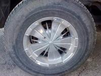 "6 lug chevy 16"" rims and 245/75r16 tires available for"