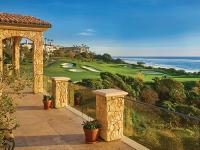 Set behind the gates of Ritz Cove, this stately