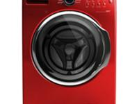 Moving Sale***6 Months Old Samsung Tango Red Washer and