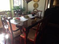 Type: Dining RoomType: Tables Almost new dining space