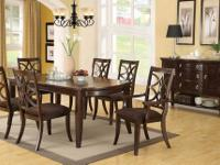 Papario Dining Collection To View This Item Go To: