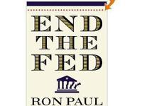 "New Book Releases 2012 ""END THE FED"" April 2012 - END"