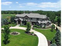 Exceptional estate in picturesque setting. This