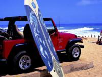 This is our new 6 surfboard, which features durable top