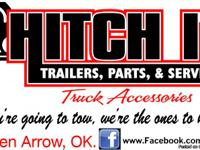 Hitch It Trailer Sales, Trailer Parts, service & Truck