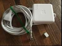 I have several magsafe macbook chargers for sale