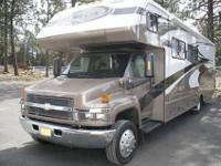2006 Jayco Seneca M-35 GS w/3 SlidesA FANTASTIC 35 FOOT