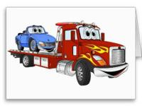 Amigo Towing Inc. Any Pick-Up and Delivery-$60 Day/$90