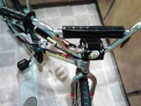"Diamondback ""Photon"" BMX bike for sale in very terrific"