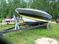 Great looking 1988 well kept 21ft cuddy Liberator.. It
