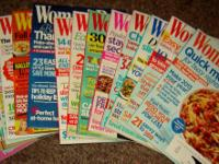 60+ MAGAZINE LOT ~ 2012 Issues To Present 2014