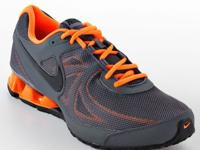 Pick up your pace in these Nike Reax Run 7 running