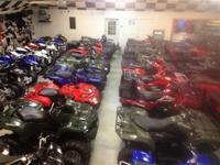 Honda - Foreman - Breeder - 250ex - 450R - 400ex -