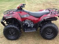 Honda - Foreman rancher Rincon TRX 450R TRX450R