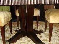 I am trying to sell my dining table which is made by a