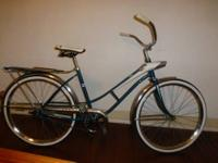 MUST SEE THESE NICE BICYCLES--I HAVE 2 DIFFERENT ONES