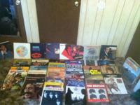 60's, Punk, Metal Lp's for Sale or Trade Listed are