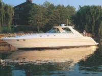 Key Features This Sea Ray is Like New! Used in Fresh