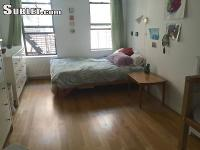 Huge 1 BR Apt. in trendy East Village avail for sublet