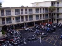 Ocean Front Hotel - 5 Night Special $600 During Bike